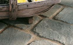 Dalle Vintage stone setts MARSHALL