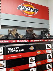 Chaussures haute de sécurité Dickies