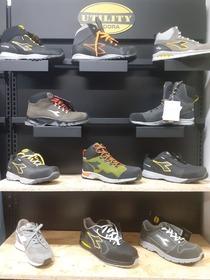 Chaussures de sécurité DIADORA