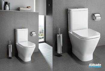 WC kit cuvette ROCA