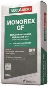 Monorex GM ou GF