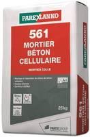 SAC DE COLLE BETON CELLULAIRE 25 KG / REF 561