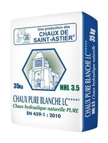 Chaux blanche NLH3.5