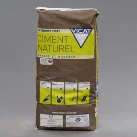 Ciment prompt 25kg ou 5kg
